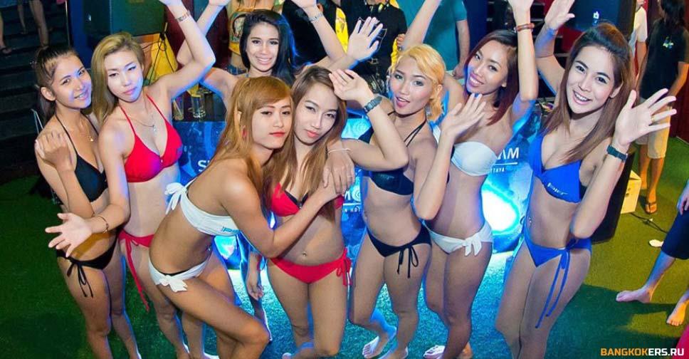 tribe nude women